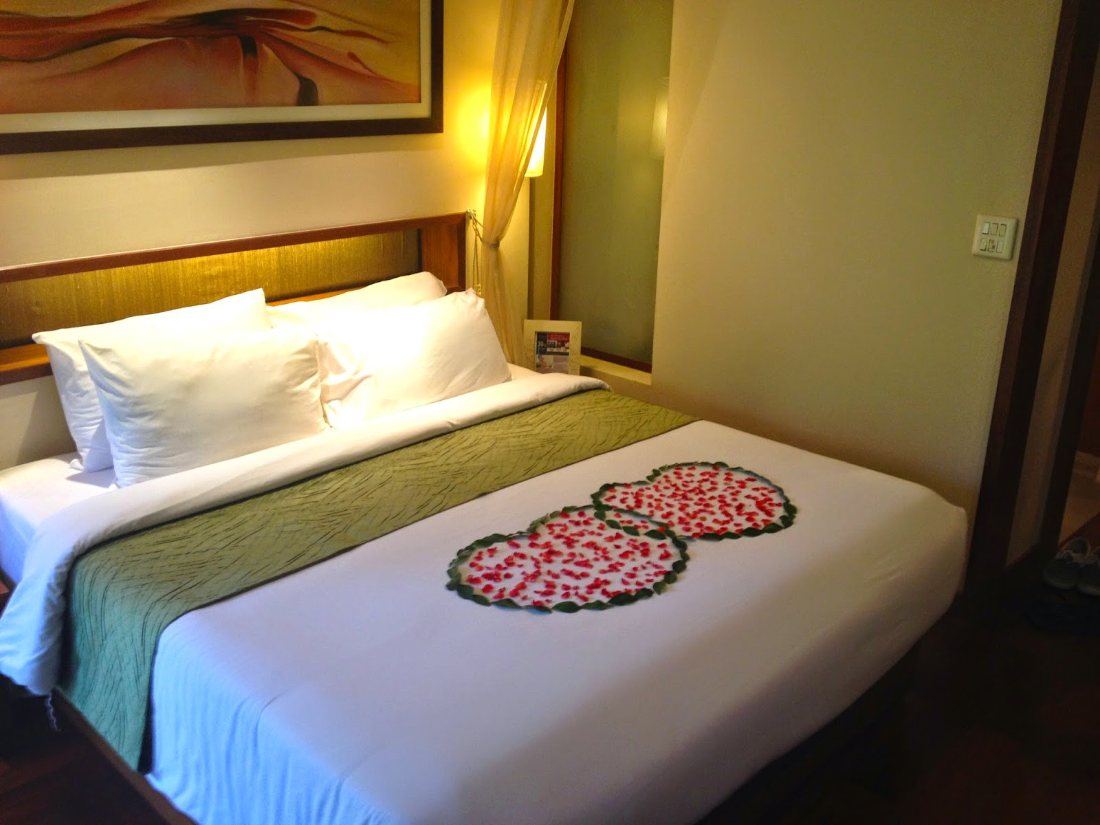 chaweng beach hotel reviews