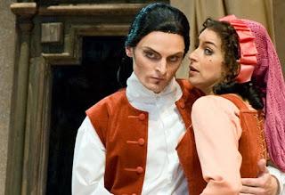 נישואי פיגרו באופרה בתל אביב - נובמבר 2015