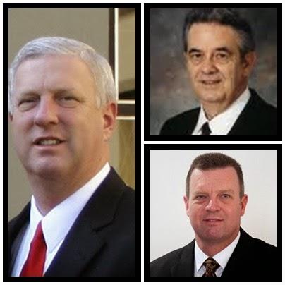 Nossos presidentes,internacional,executivo e regional