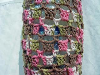 Crochet Pattern For Trash Bag Holder : CROCHET PATTERNS PLASTIC GROCERY BAGS Crochet Patterns Only