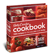 Betty Crocker New Cookbook