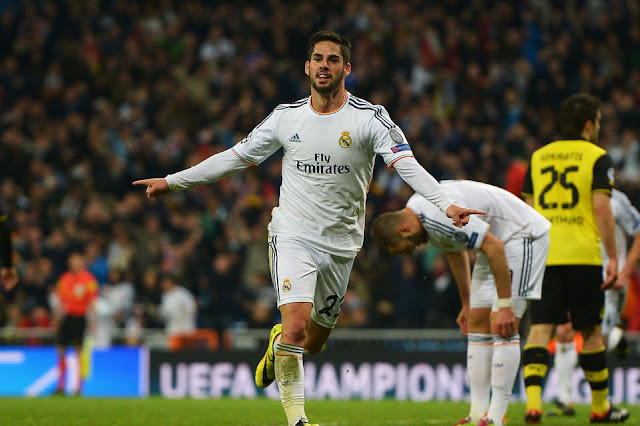 Canal Real Madrid en directo