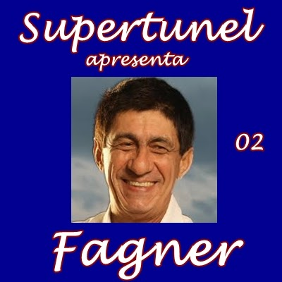 Raimundo Fagner - 20 Super Sucessos