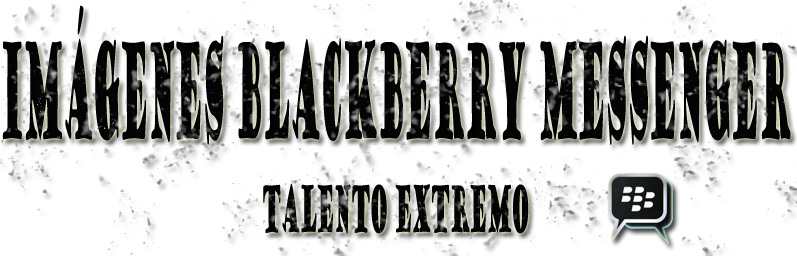 Imágenes para blackberry messenger
