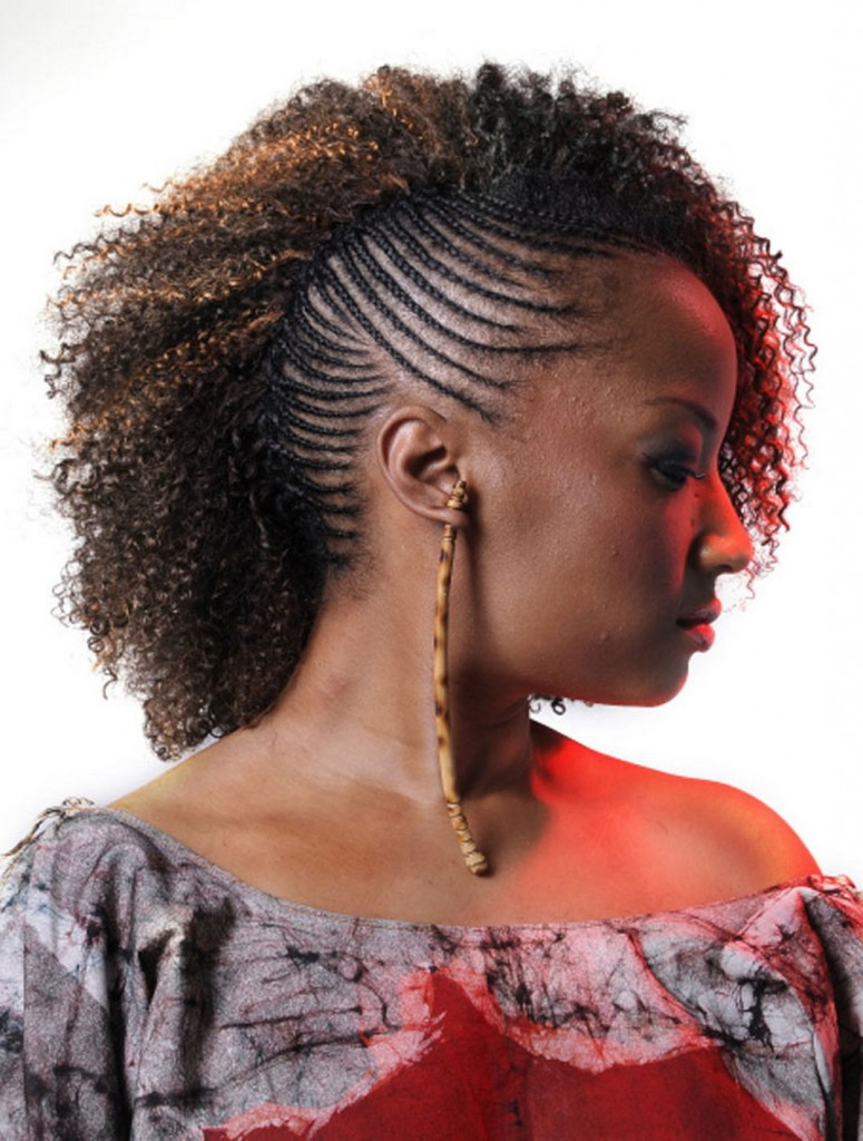 Prime Cute Black Little Girl Hairstyles Trends Hairstyle Hairstyle Inspiration Daily Dogsangcom