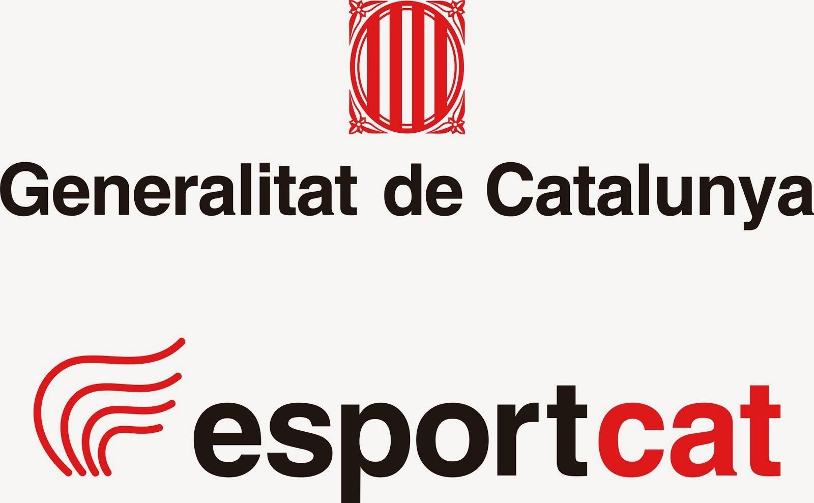 Generalitat de Catalunya. Esports