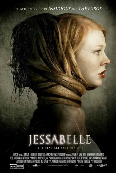 Film Jessabelle 2015 di Bioskop