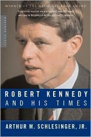 best robert kennedy biography