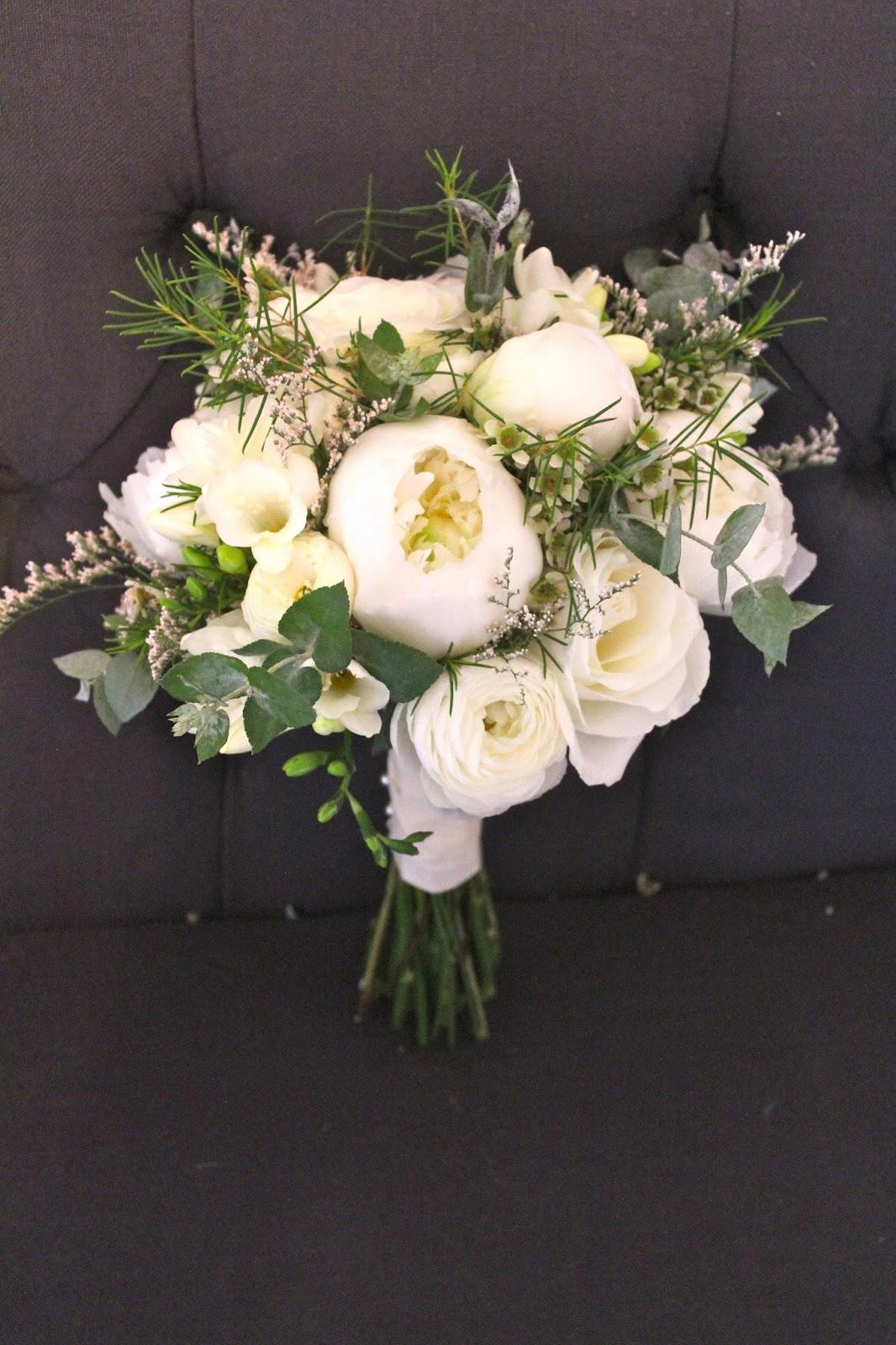 Allison Phalen Floral Design: 2013