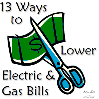 condo blues 13 ways to lower your electricity and natural gas bills. Black Bedroom Furniture Sets. Home Design Ideas