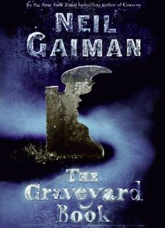 Neil Gaiman - The Graveyard Book