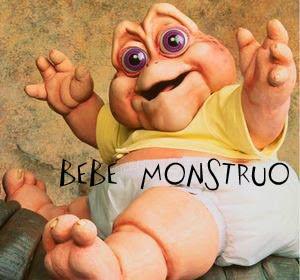i'm bb monstruo