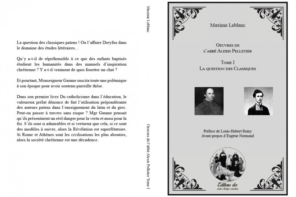 Maxime Leblanc