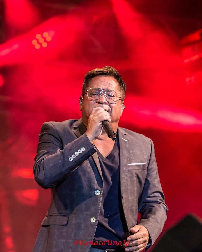 Turnê Canto Bebo E Choro🍷🍷 Leonardo em JAGUARIAÍVA/PR 14/9/2018