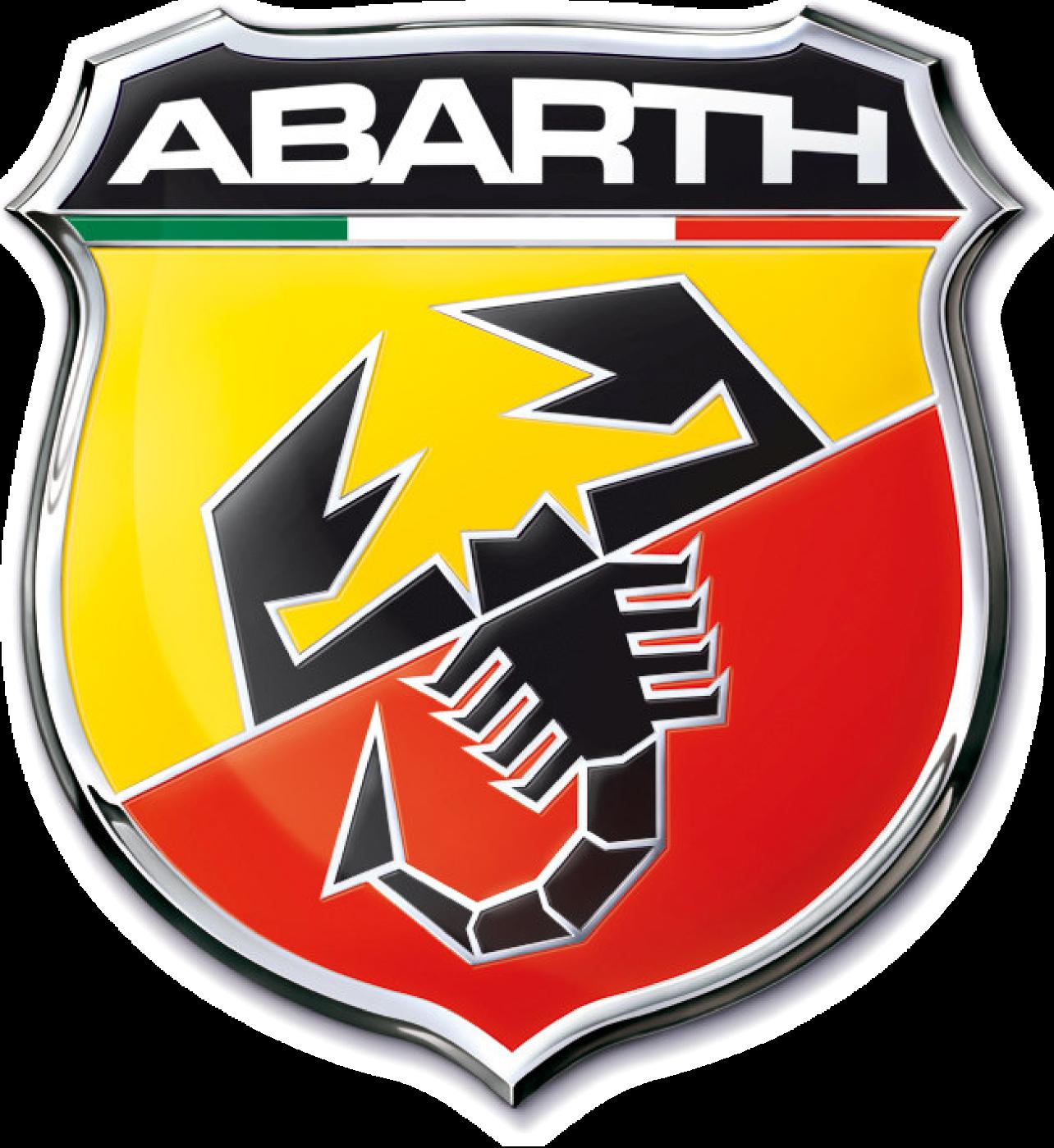 Marque de voiture - Abarth