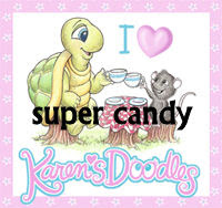 super candy