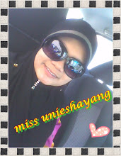 MISS UNIESHAYANG...