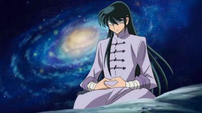 Saint Seiya Omega Sirio Dragone