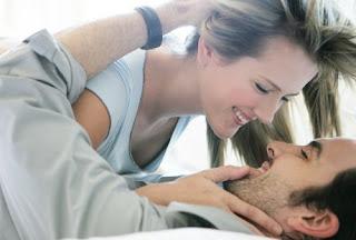 Pikiran Pria dan Wanita Tentang Seks