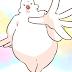 Webtoon #23 鴿不是胖,只是有點豐腴。