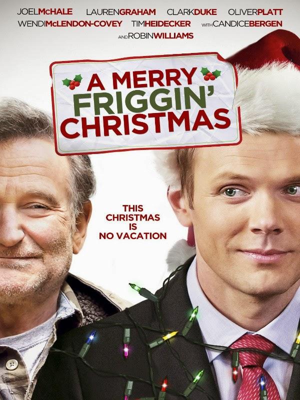 A Merry Friggin Christmas – Dublado (2014)