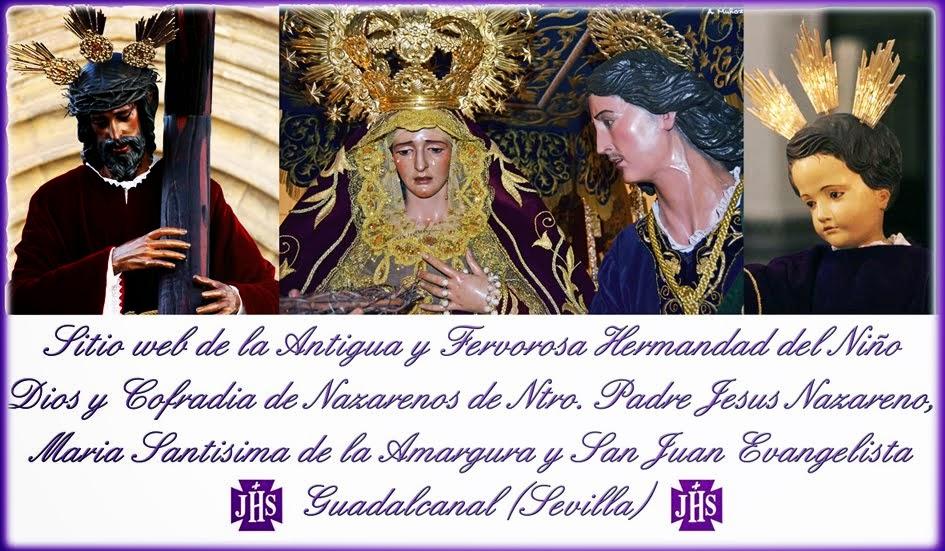 HERMANDAD DE NUESTRO PADRE JESÚS NAZARENO (GUADALCANAL)