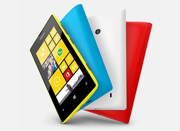 Rumor Tentang Nokia Dual-SIM Windows Phone 8