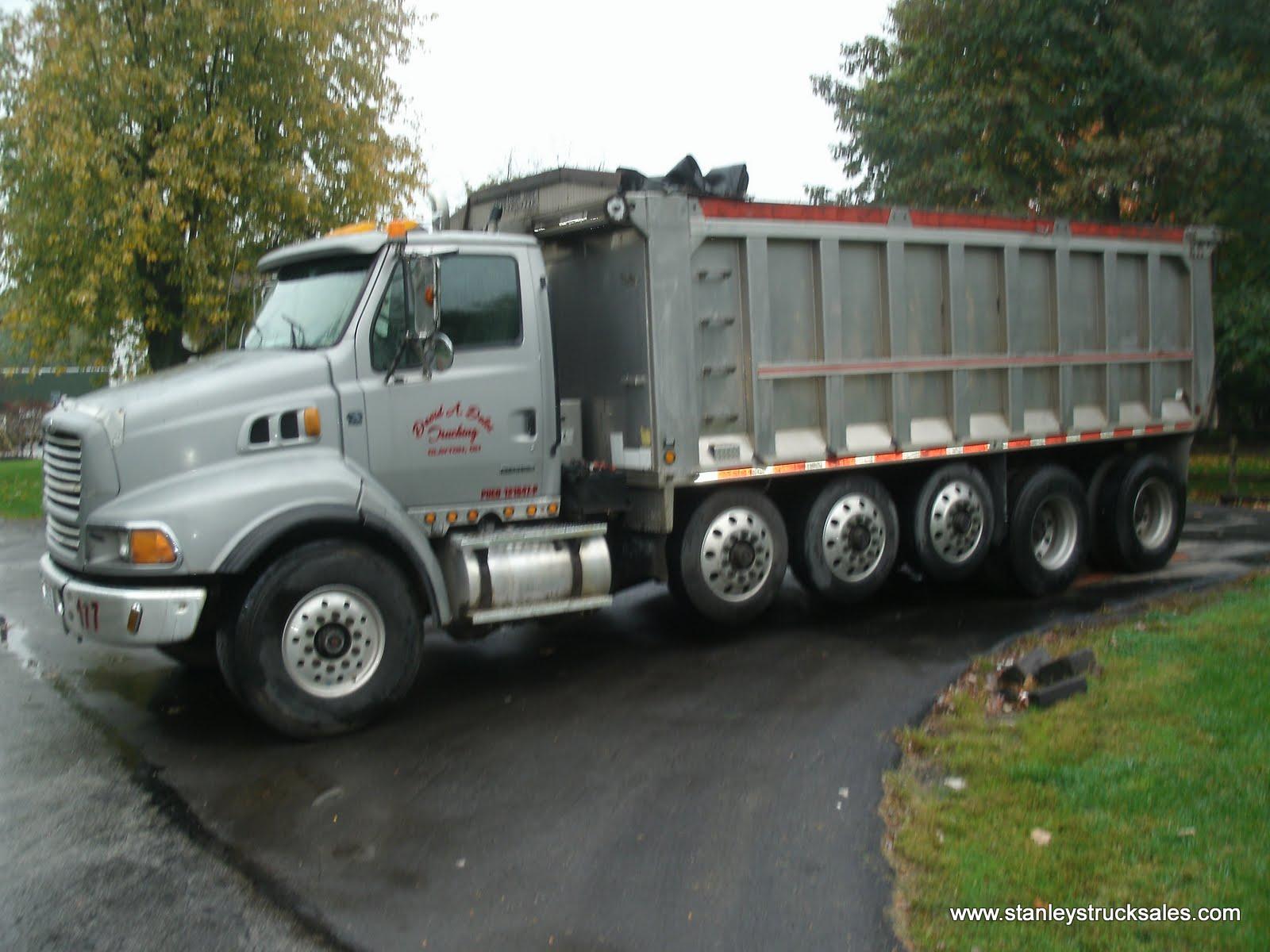 Semi Tractor Accessories : Truck parts semi