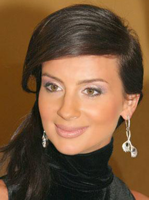 Ekaterina Strizhenova Photos 4