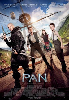 Sinopsis Film Movie  PAN 2015
