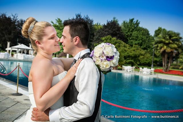 Matrimonio Villa Valenca