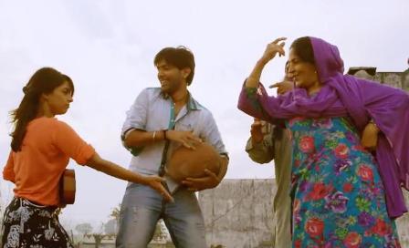 Joban Hai Shawa Song Lyrics - Jugni (2016) | Sugandha Garg & Siddhanth Behl