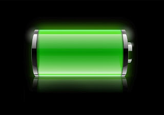 Battery life multiplierd by ten