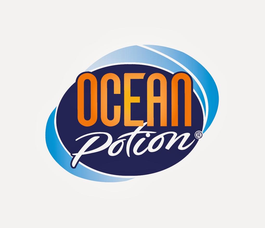 Ocean Potion suncare
