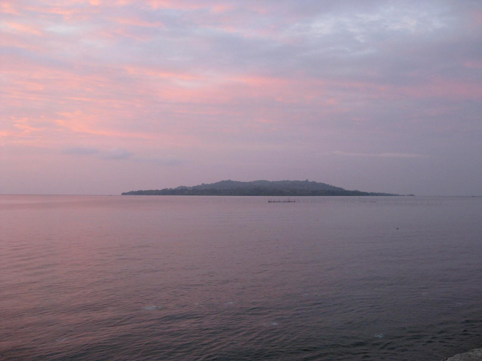 pulau karampuang mamuju sulawesi barat