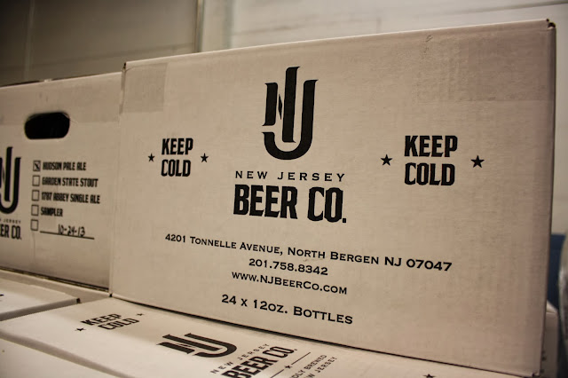 New Jersey Beer Company, Case, Address, Craft Beer