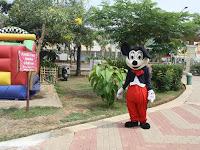 Wisata Karawang: Asrinya Liburan Di Taman Kota