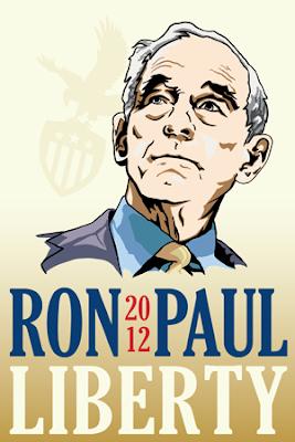 RonPaul2012Poster