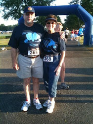 Our First 5K