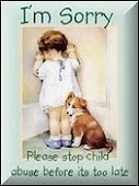 Stoppa barnmisshandeln