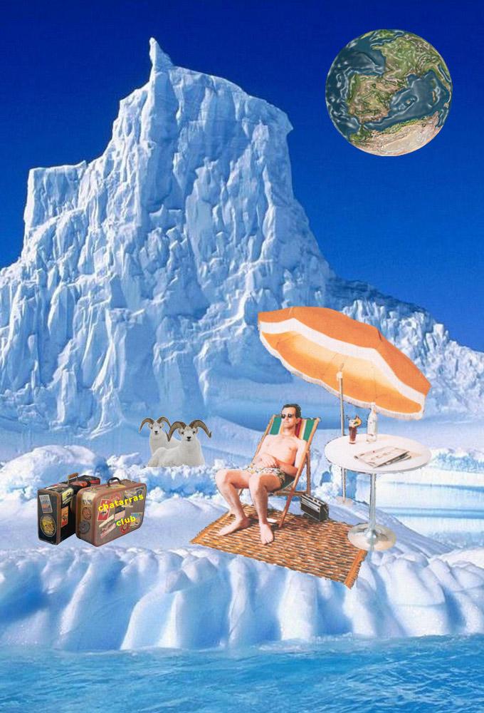 chatarrasclub veranito 2011 - Planeta Iceberg