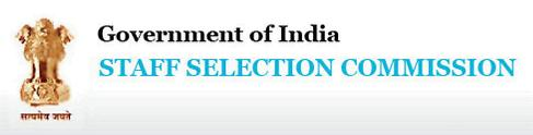 Staff Selection SSC result Sub-Inspectors 2013-14