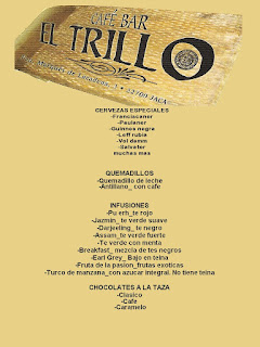 BAR EL TRILLO