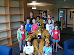 Nittany Lion Visits