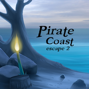 Esklavos Pirate Coast Escape 2 Walkthrough