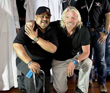 differences between richard branson and vijay Vijay mallya has reportedly fled the country as a number of banks approach the   vijay mallya was once known as india's richard branson.