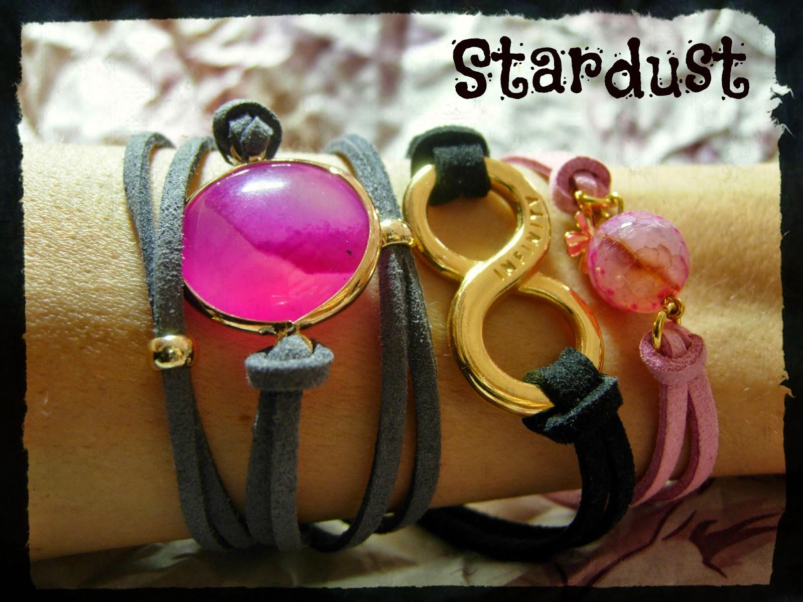 Agate stone bracelets