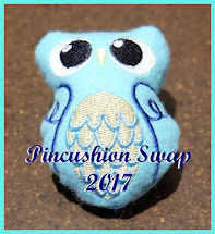 pincushion swap 2017