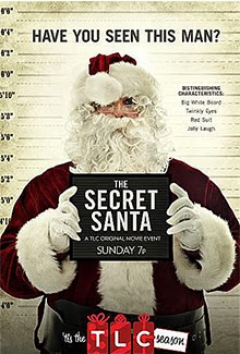 South florida postal blog shhhhh its the secret santa movie on sunday december 14 7 pm est the learning channel will air a new holiday movie the secret santa which highlights our operation santaletters to spiritdancerdesigns Gallery
