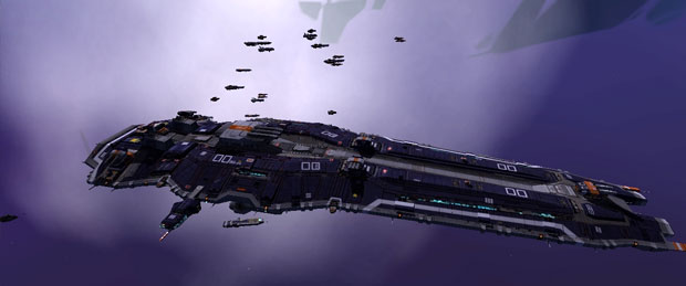 Homeworld, Homeworld 2 Getting HD Remakes